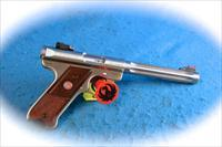 Ruger Mark III Hunter .22LR Pistol Model 10118 **New**