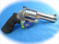 Smith & Wesson Model 460V SS .460 S&W Magnum Cal Revolver **Used**