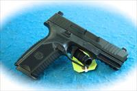 FNH Model FN 509 9mm Semi Auto Pistol  Product # 66-100002 **New**
