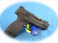 Smith & Wesson Performance Center .45 ACP Ported Shield Model 11629 **New**
