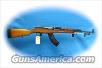 Norinco SKS 7.62x39 Rifle **Used**