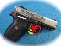 Ruger P345 SS .45 ACP Pistol **Used**