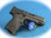 Smith & Wesson M&P40C .40 S&W Compact Pistol W/TS **New**