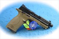 Smith & Wesson M&P22 Compact .22 LR FDE Frame W/ TB SKU 10242 **New** ON SALE