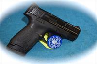 Smith & Wesson M&P Shield 40 .40 S&W Cal Pistol **New**