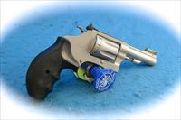 "Smith & Wesson Model 317-3 ""KitGun"" .22 LR Cal **Used**"