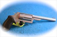 "Taurus Judge Model  4510SS6MAG 3"" Magnum 6 "" BBL .45 Colt/.410 Revolver  **New**"