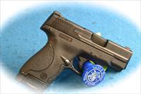 Smith & Wesson M&P Shield .40 S&W Cal **New**
