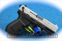 Walther PK380 Semi Auto .380 ACP Pistol Nickel **New**