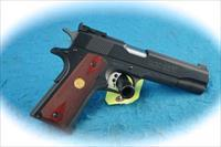 Colt 1911 Gold Cup National Match .45 ACP Pistol Model O5870A1 **New**