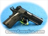 Browning 1911-22 A1 Black Label Laminate, .22 LR w/ Rail Pistol **New**