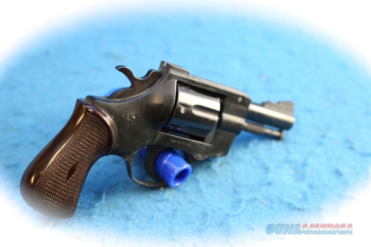 Arminius HW3  32 S&W Cal Revolver **Used**