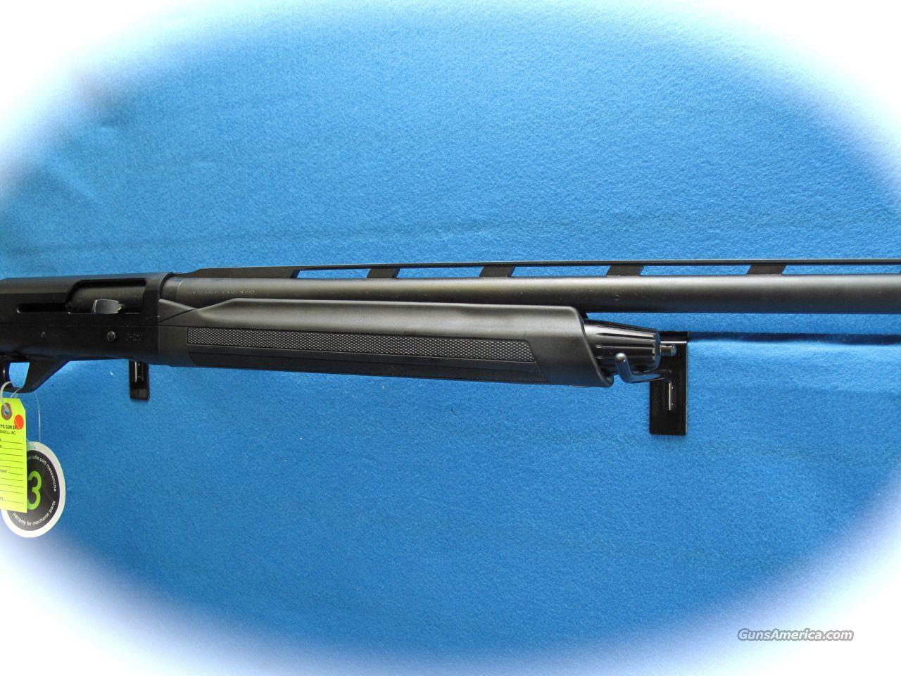 Franchi I-12 semi auto shotgun 12 Ga. Black Synthetic