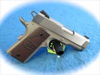 Colt 1911 Defender Lightweight XSE .45 ACP Pistol Model O7000XE **New**