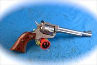 Ruger New Model Single-Six Convertible .22LR/.22Mag Revolver  **New**