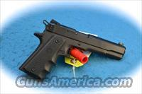 Citadel 1911-22 Tactical Range Kit .22LR Pistol **New**