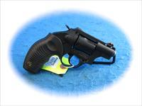 Taurus Model 85 Poly Protector .38 Spl +P Revolver **New**