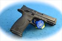 Smith & Wesson M&P40 Full Size .40S&W Cal Pistol  W/ TS **New**
