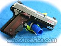 Kimber Solo CDP-LG 9mm Semi Auto Pistol W/CT Laser Grip **New** ON SALE