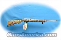 Ruger 10/22 Mossy Oak Camo/SS .22LR Semi Auto Rifle **New** ON SALE