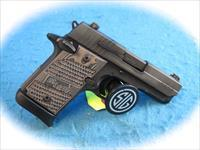Sig Sauer P938 Extreme Micro-Compact 9mm Pistol Model 938-9-XTM-BLKGRY-AMBI **New**