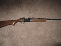 DAISY MANUFACTURING CO., LEGACY MODEL 2201, .22LR RIFLE