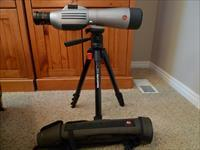 Mint Leica 20x60 Spotting Scope