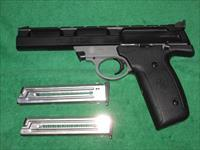 Smith & Wesson 22a-1 .22LR Pistol, Excellent condition