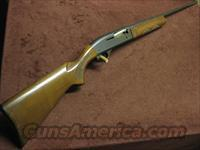 REMINGTON 11-48 28GA. - IMPROVED CYLINDER - EXCELLENT