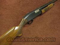 WINCHESTER 1200 20GA. 28-IN. MODIFIED - VENTILATED RIB - EXCELLENT