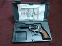 RUGER - OLD MODEL VAQUERO  SHERIFF MODEL .45 COLT - 3 3/4-INCH - MINT IN BOX