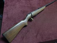 REMINGTON MODEL 511 .22 SHORT, LONG & LONG RIFLE