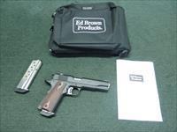 ED BROWN - KOBRA - 9MM - AS NEW WITH EXTRA MAG, CASE & PAPERS