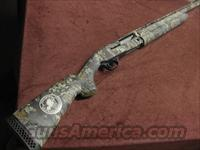 BROWNING GOLD 10GA. - NWTF - 24-IN. - MOBU CAMO - MINT !