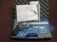 SMITH & WESSON 629-4 .44 MAGNUM - PRE-LOCK - 8 3/8-IN. - AS NEW IN BOX