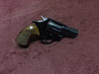 COLT DETECTIVE SPECIAL .38 SPL. - MADE IN 1974 - EXCELLENT