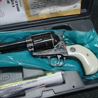 "RUGER VAQUERO BIRDS HEAD .45LC - 3 3/4-INCH - ""OLD VAQUERO"" - MADE IN 2004 - NEAR MINT IN BOX"