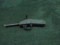 NEF - H&R - HANDI RIFLE - SPORSTER - RIMFIRE RECEIVER - EXCELLENT
