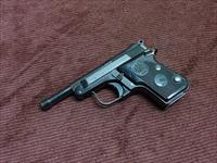 BERETTA 950BS .22 SHORT - RARE 4-INCH BARREL - EXCELLENT