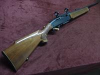 REMINGTON 742 WOODSMASTER - BDL DELUXE - 30-06 - BASKET WEAVE STOCKS -  MINT !