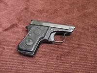 BERETTA 950 B .25ACP - PRE-SAFETY - MADE IN 1965