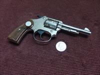 ROSSI MODEL 25 - PRINCESS MODEL - .22LR - 7-SHOT - NICKEL - NEAR MINT - RARE !
