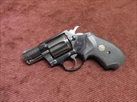 COLT COBRA .38 SPL - SNUBBIE - MADE IN 1974  - NICE ONE !