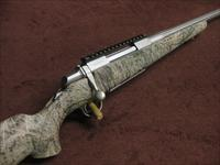 BROWNING A-BOLT II .300 REM. ULTRA MAG - LONG RANGE HUNTER - STAINLESS - CAMO - MINT