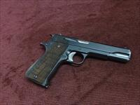 STAR MODEL B 9MM - MATCHING NUMBERS - WOOD GRIPS - EXCELLENT
