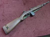 US M1  CARBINE .30CAL - INLAND - WWII