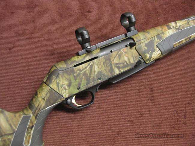 Browning Bar Short Trac 308 Camo Mint For Sale