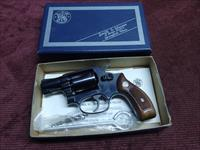 SMITH & WESSON MODEL 32-1  TERRIER  .38 S&W - MINT IN BOX - APPEARS UNFIRED