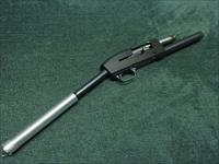 WINCHESTER MODEL 50 12GA. - COMPLETE STEEL RECEIVER - NEAR MINT