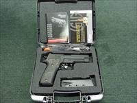SIG SAUER P226 EXTREME 9MM - WITH 2 15-RND MAGS - AS NEW IN BOX